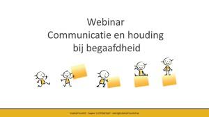 Webinar communicatie en houding-1